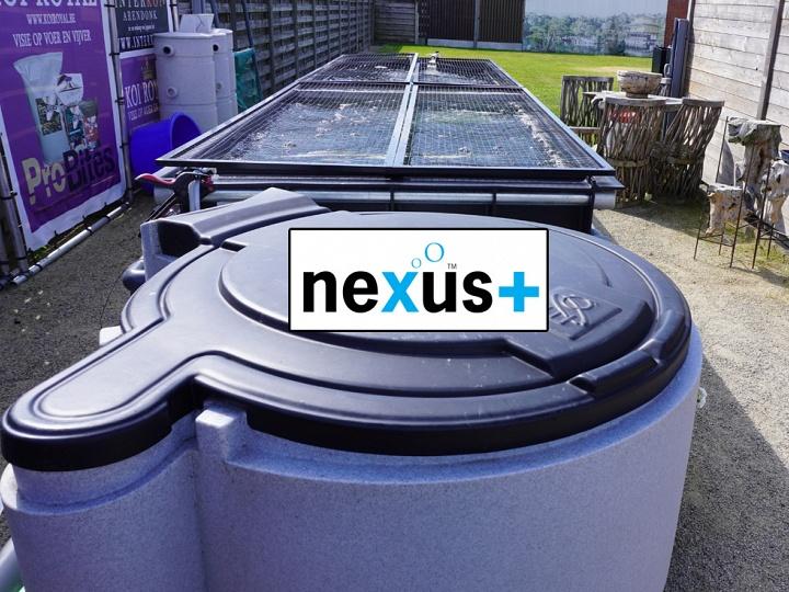 De nexus 320 +