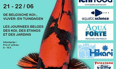 Belgian Koi Society
