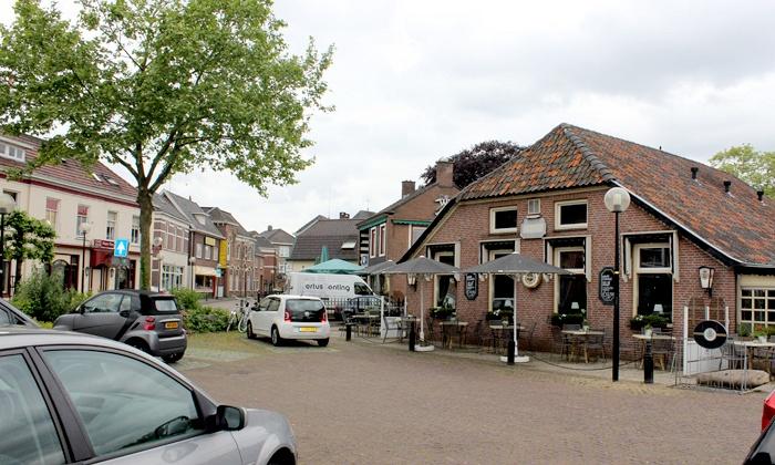 De parel van Nederland