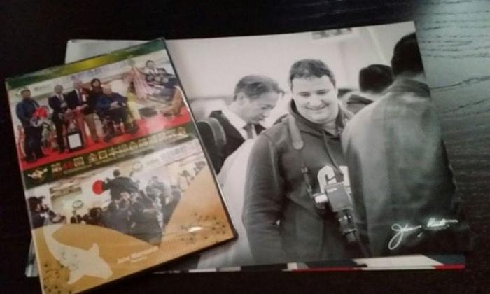 DVD Jane Maneerat,