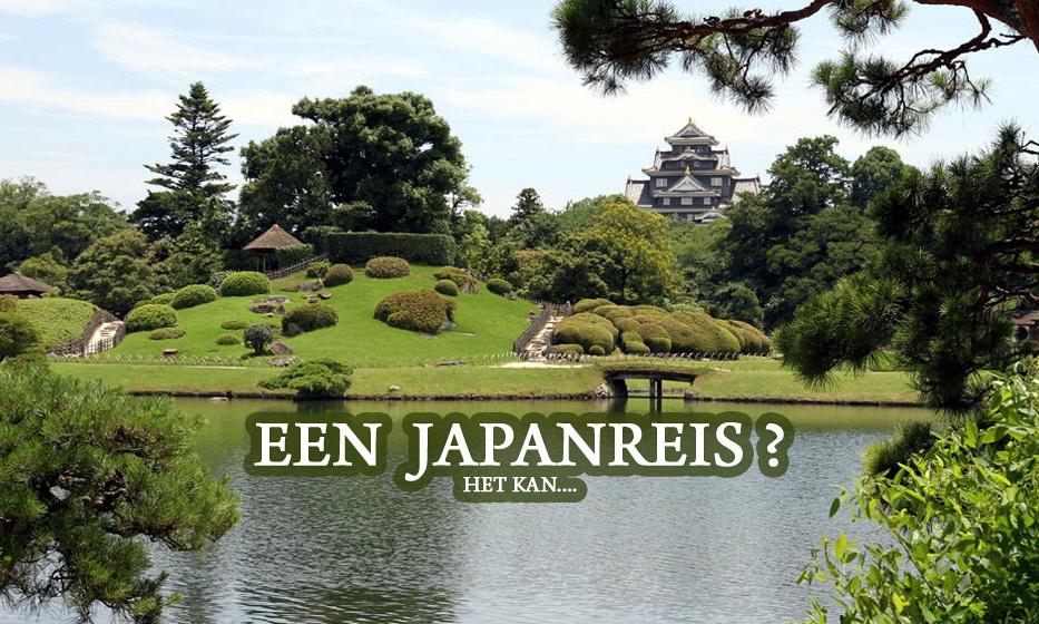 Het leven na een japanreis