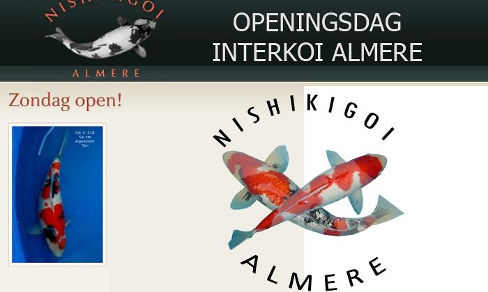 Interkoi Almere