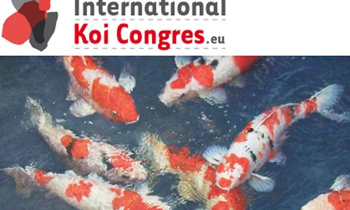Internationaal Koi Congres