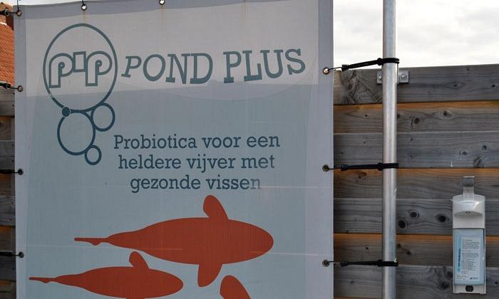 PIP Probiogel, Probiotische handreiniger