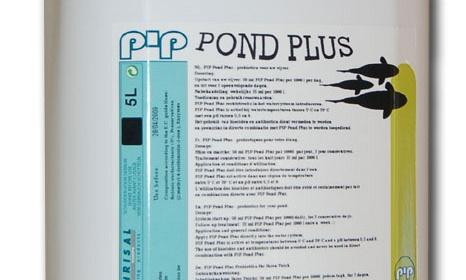 PipPondPlus