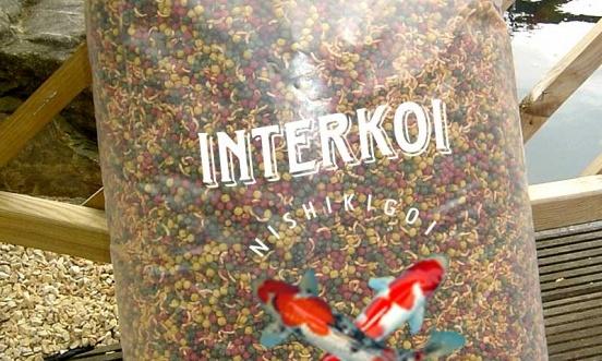TopKoiMix van Interkoi