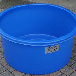 De blauwe bowls zijn binnen: afbeelding 2