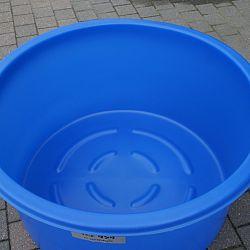 De blauwe bowls zijn binnen: afbeelding 3