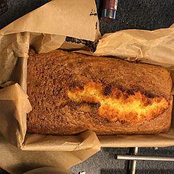 De cake staat klaar vandaag: afbeelding 1