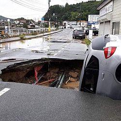 Dramatische ontwikkeling in Japan: afbeelding 23