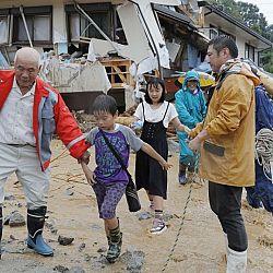 Dramatische ontwikkeling in Japan: afbeelding 25