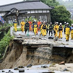 Dramatische ontwikkeling in Japan: afbeelding 32