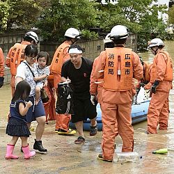 Dramatische ontwikkeling in Japan: afbeelding 39