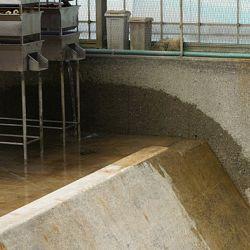 Een lege 1500 ton vijver: afbeelding 2