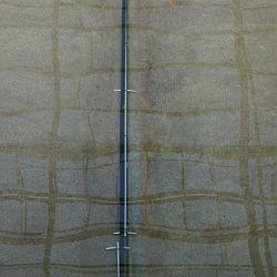 Een lege 1500 ton vijver: afbeelding 3