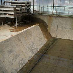 Een lege 1500 ton vijver: afbeelding 4