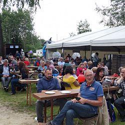 Een super geslaagde Belgische Koi Show: afbeelding 19