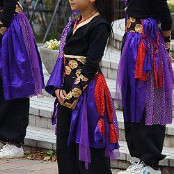 Folklore in Okayama: afbeelding 2
