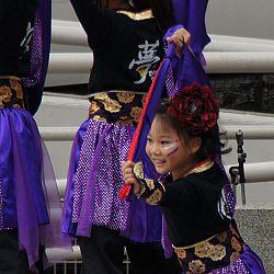 Folklore in Okayama: afbeelding 3