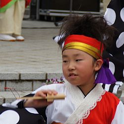 Folklore in Okayama: afbeelding 4