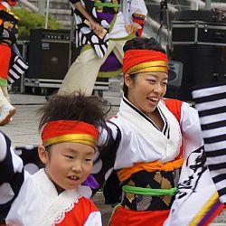 Folklore in Okayama: afbeelding 5