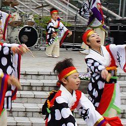 Folklore in Okayama: afbeelding 6