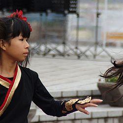 Folklore in Okayama: afbeelding 7