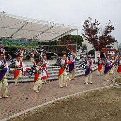 Folklore in Okayama: afbeelding 8