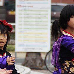 Folklore in Okayama: afbeelding 9