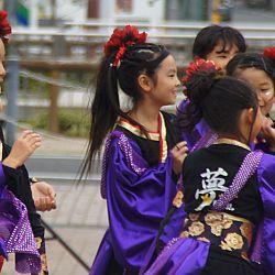 Folklore in Okayama: afbeelding 10