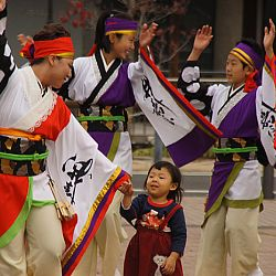 Folklore in Okayama: afbeelding 11