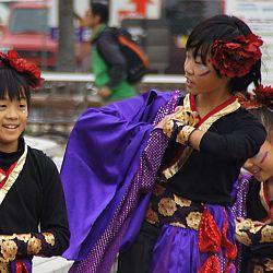 Folklore in Okayama: afbeelding 12