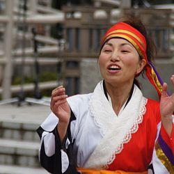 Folklore in Okayama: afbeelding 13