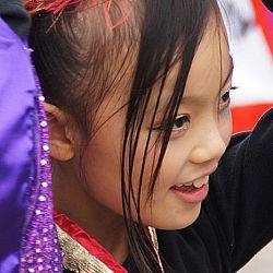 Folklore in Okayama: afbeelding 16