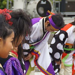 Folklore in Okayama: afbeelding 17