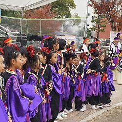 Folklore in Okayama: afbeelding 18