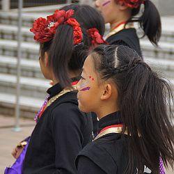 Folklore in Okayama: afbeelding 19