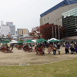 Folklore in Okayama: afbeelding 21