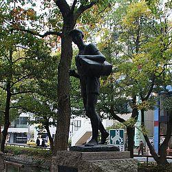 Folklore in Okayama: afbeelding 31