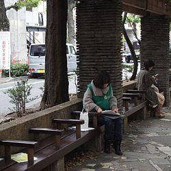 Folklore in Okayama: afbeelding 32