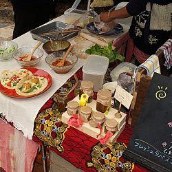 Folklore in Okayama: afbeelding 42