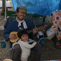 Folklore in Okayama: afbeelding 44