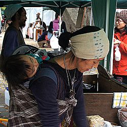 Folklore in Okayama: afbeelding 50