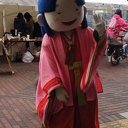 Folklore in Okayama: afbeelding 63