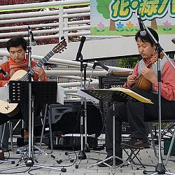 Folklore in Okayama: afbeelding 69