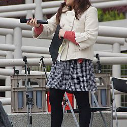 Folklore in Okayama: afbeelding 72