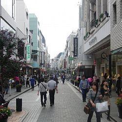 Japan - dag 1: afbeelding 5
