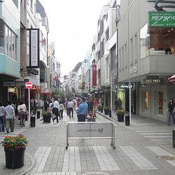 Japan - dag 1: afbeelding 6