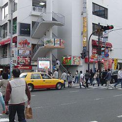 Japan - dag 1: afbeelding 14