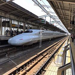 Japanreis april 2017: afbeelding 2